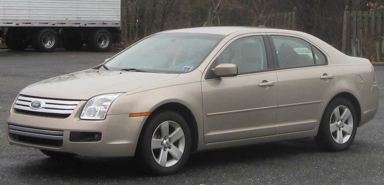 Ford Recall Car Rental